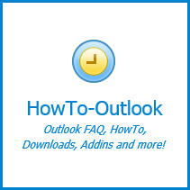 HowTo-Outlook - Support for Microsoft Office Outlook