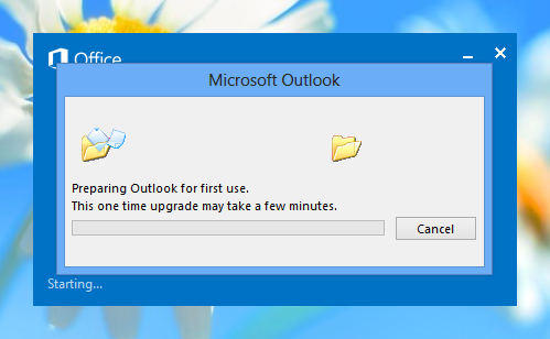 Upgrading to Outlook 2016 - HowTo-Outlook