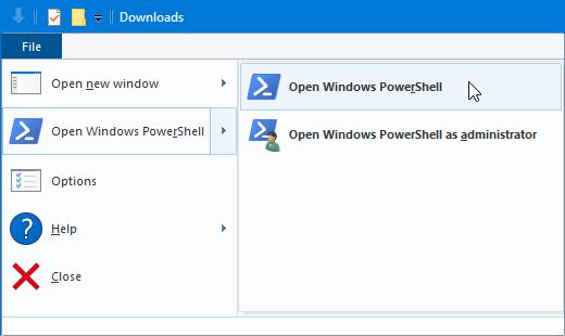 Executing PowerShell Scripts FAQ and Tips & Tricks - HowTo