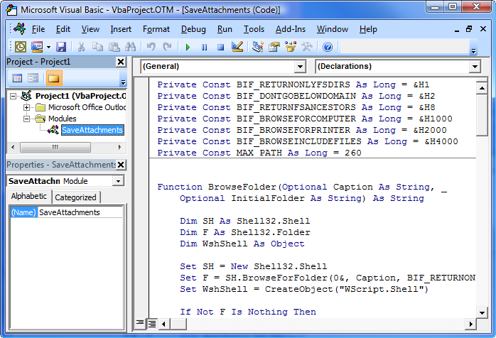 Save Embedded Pictures in Their Original Format - HowTo-Outlook