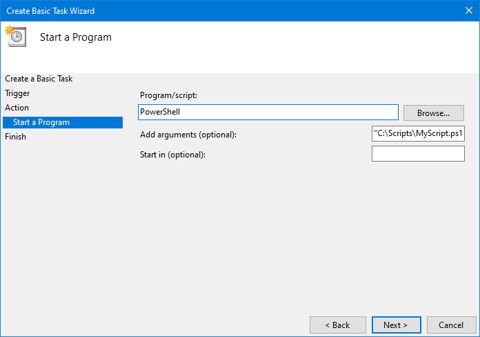 Executing PowerShell Scripts FAQ and Tips & Tricks - HowTo-Outlook
